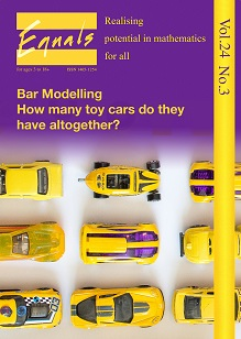 Equals online - Bar Modelling - How many toy cars do they have altogether?