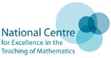NCETM-sponsored teacher and student awards for STEM - Does maths count?