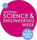 Hurry, the deadline is approaching for your school to apply for £200 funding to take part in National Science & Engineering Week!