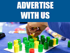 Advertise with the MA