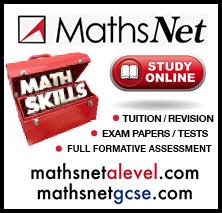 Maths net