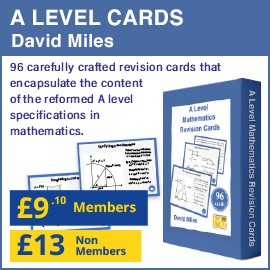 A level revision cards
