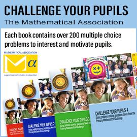 Challenge Your Pupils