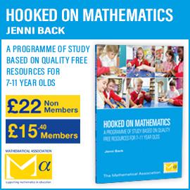 Hooked on Mathematics