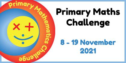 Primary Mathematics Challenge